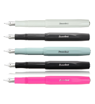 Pen Lovers Must-Have Item - Kaweco