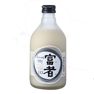 Pei Hui Are All Home Premium Rice Wine 375ml