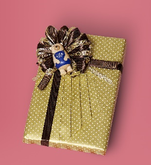 Inspiring Gift Wrapping Ideas