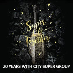 Two Decades of city'super