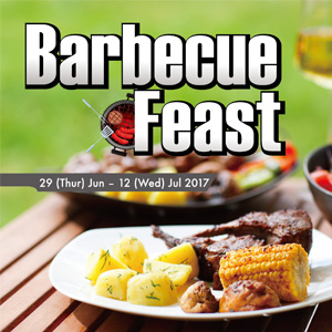 ​Barbecue Fest