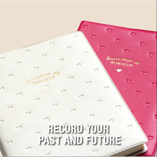 Record Your Past and Future